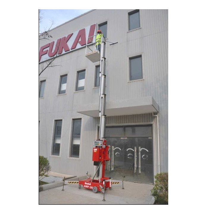 Portable Type Aerial Work Platform