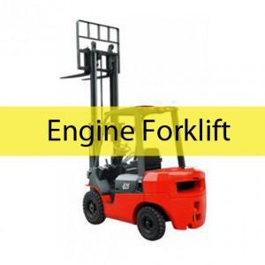 Engine Forklift