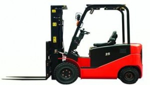 J series Electric Forklift 1.5-3.5T