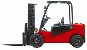 J series Electric Forklift 4.0-5.0T