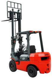 T series forklift 2.0-3.5T